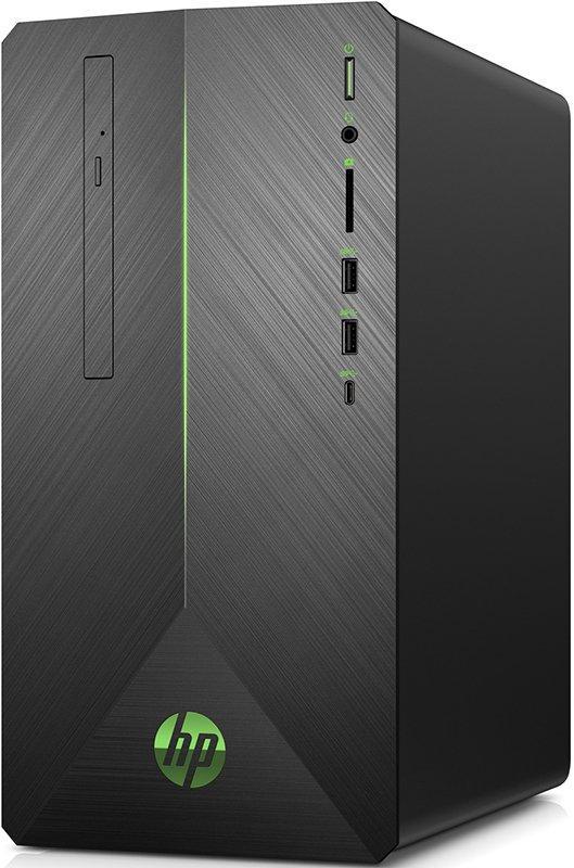 Компьютер HP Pavilion Gaming 690-0011ur MT