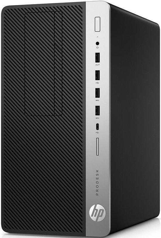 Компьютер HP ProDesk 600 G4 MT