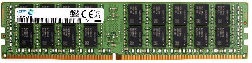 Оперативная память Samsung M393A4K40CB2-CTD7Q фото #1