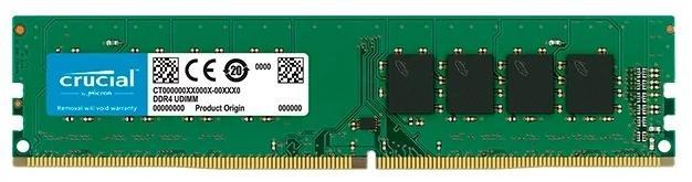 Оперативная память Crucial CT16G4DFD832A