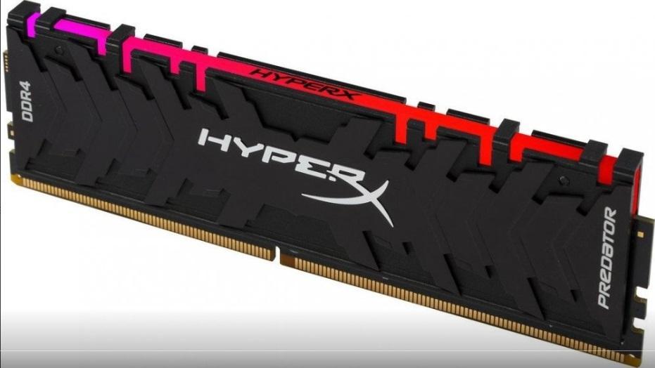Оперативная память Kingston HX436C17PB4A/8
