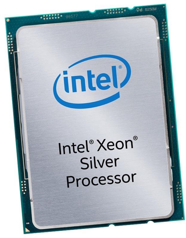 Процессор Intel Xeon Silver 4215