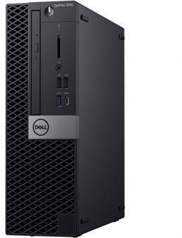 Компьютер Dell OptiPlex 5060 SFF