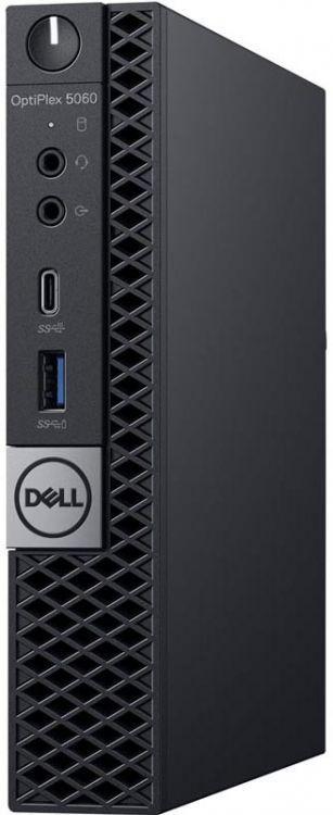 Компьютер Dell OptiPlex 5060 Micro