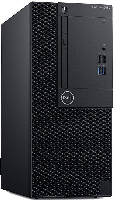 Компьютер Dell Optiplex 3060 MT
