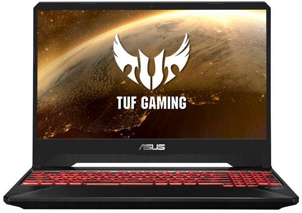Ноутбук Asus FX505GD-BQ261T