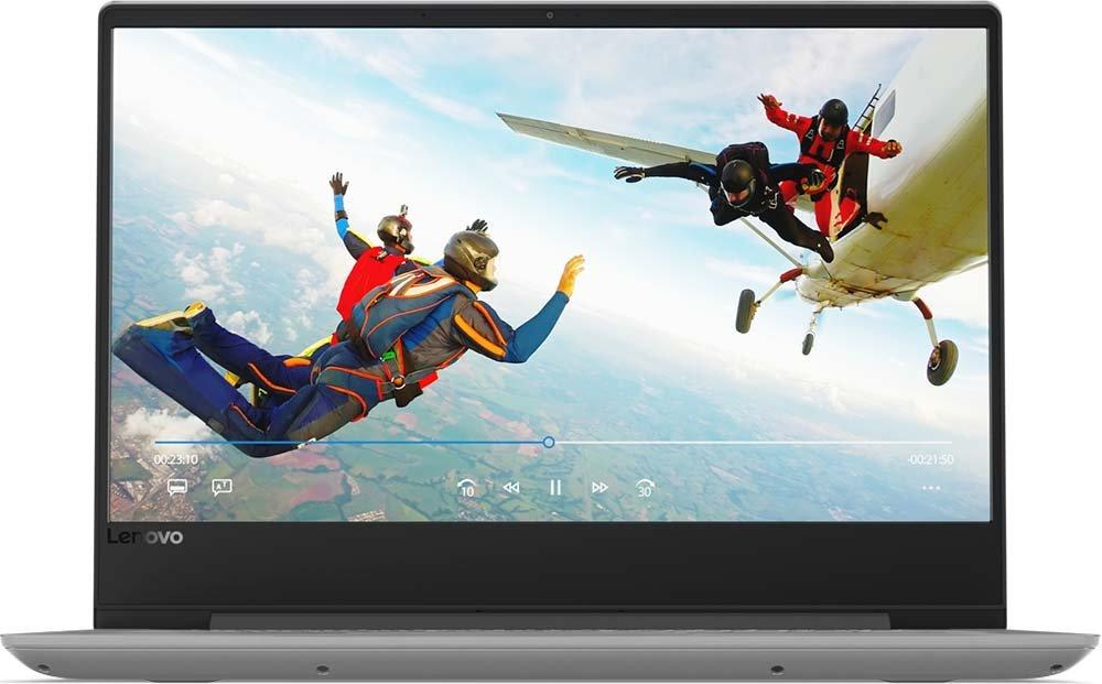Ноутбук Lenovo IdeaPad 330S-14IKB 81F401K7RU фото #1