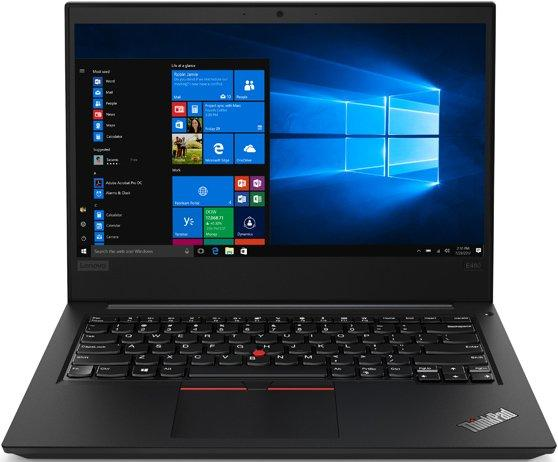 Ноутбук Lenovo ThinkPad Edge E490 20N80019RT фото #1