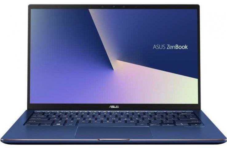 Ультрабук Asus Zenbook UX362FA-EL122T 90NB0JC2-M02760 фото #1