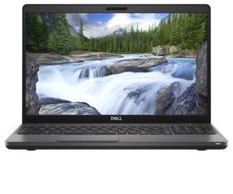 Ноутбук Dell Latitude 5500 5500-2590 фото #1