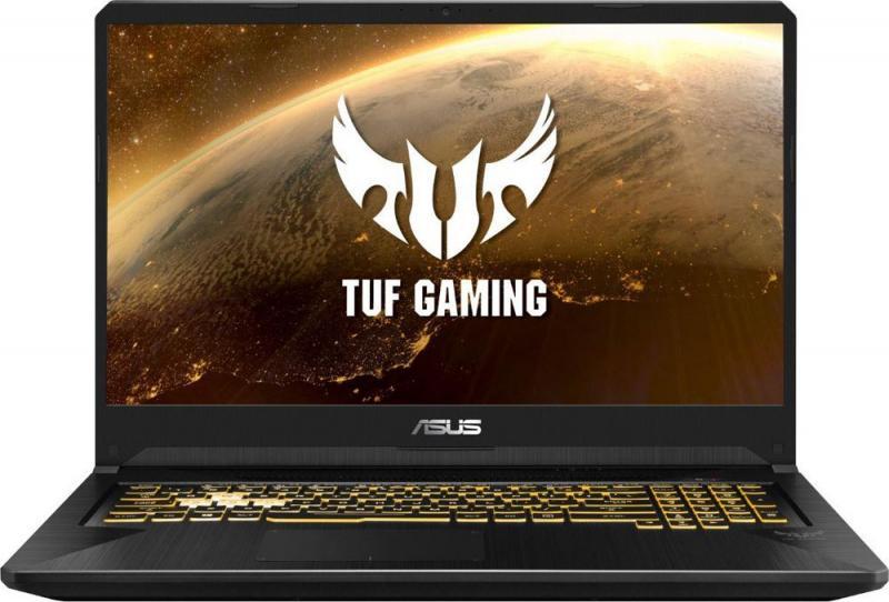 Ноутбук Asus FX705GE-EW104