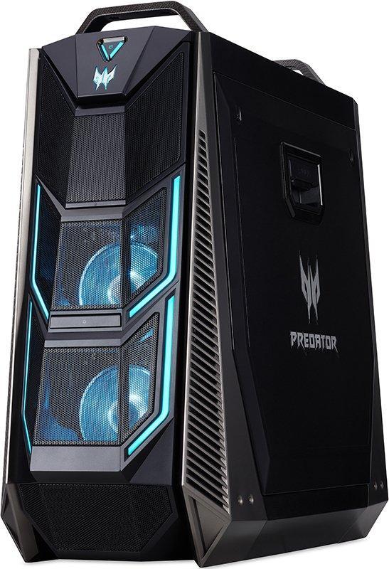 Компьютер Acer Predator PO9-900