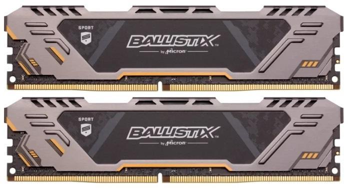 Оперативная память Crucial BLS2K16G4D32AEST
