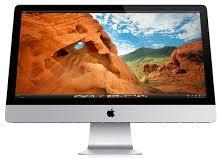 """Моноблок Apple iMac 27"""" MRR02RU/A фото #1"""
