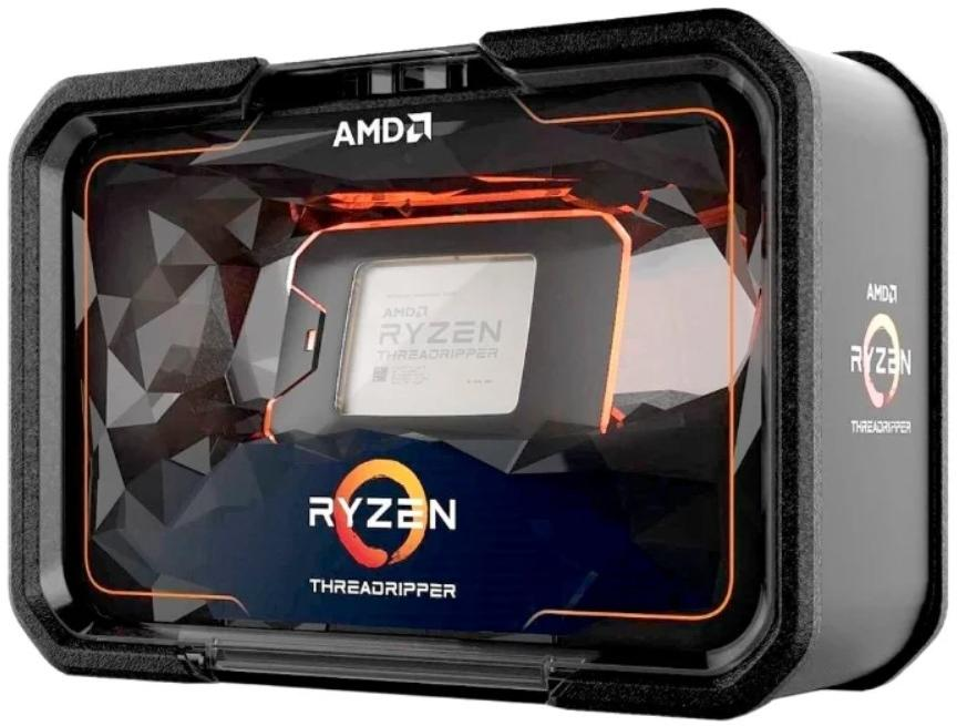 Процессор AMD Ryzen Threadripper 2950X