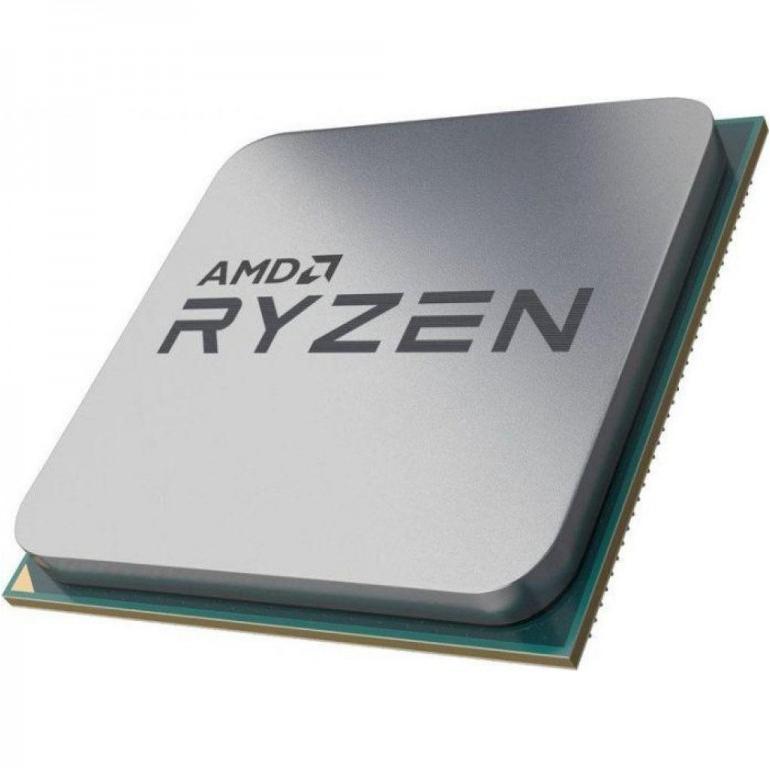 Процессор AMD Ryzen 3 3200G YD3200C5FHBOX фото #1