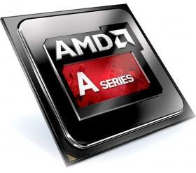 Процессор AMD A8 7680