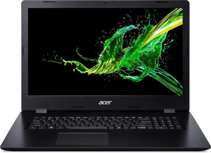 Ноутбук Acer Aspire A317-51KG-39H8 NX.HELER.004 фото #1