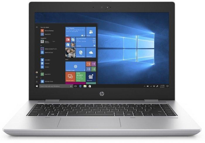 Ноутбук Probook 640 G4