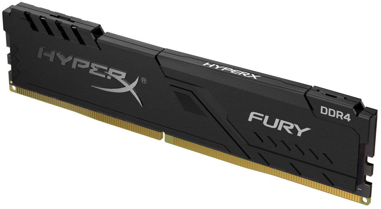 Оперативная память Kingston HX424C15FB3K2/8