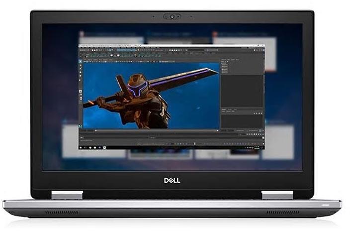 Ноутбук Dell Precision 7540 7540-5222 фото #1