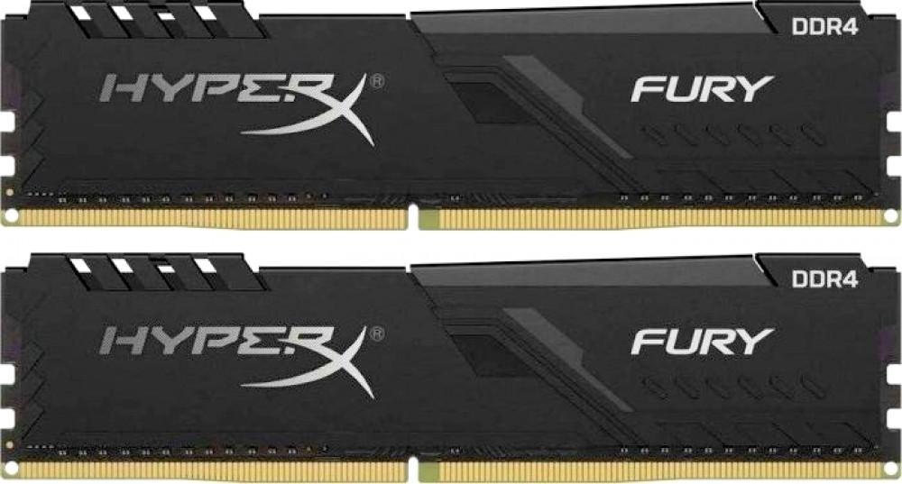 Оперативная память Kingston HX430C15FB3K2/16 фото #1