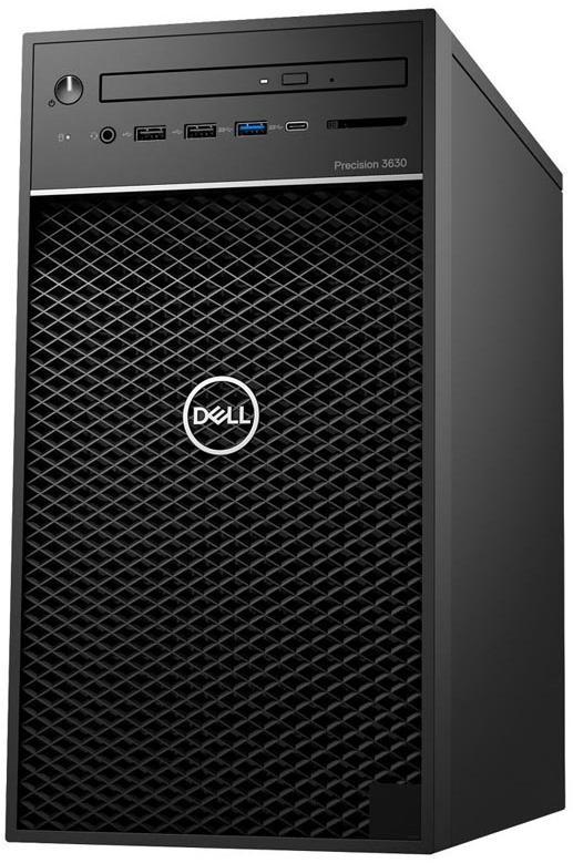 Компьютер Dell Precision 3630