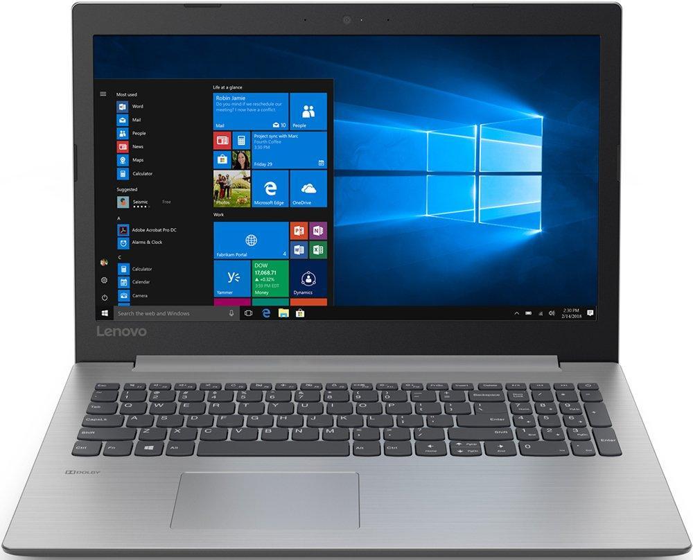 Ноутбук Lenovo IdeaPad 330-15IKBR 81DE02XVRU фото #1