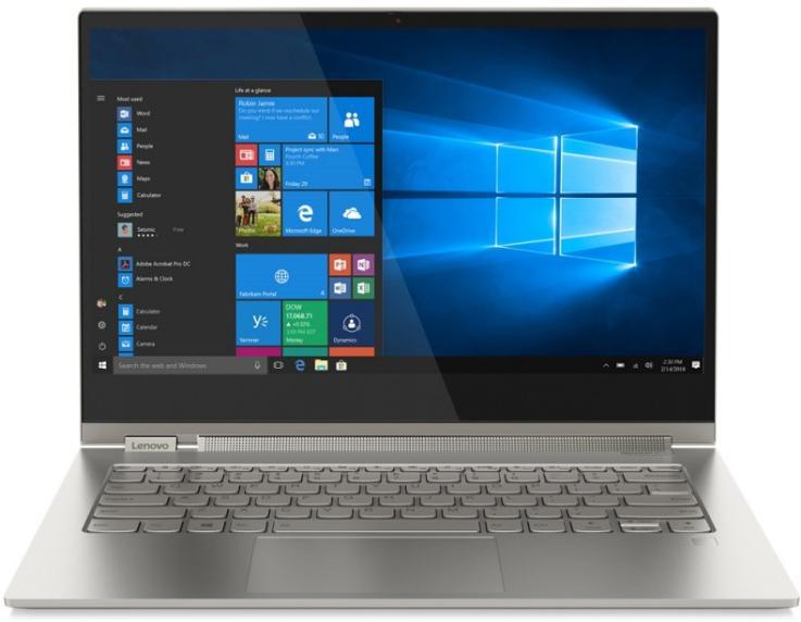 Ультрабук Lenovo Yoga C930-13IKB 81C400ARRU фото #1