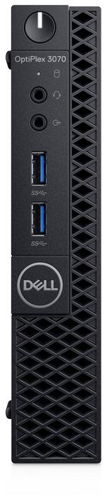 Компьютер Dell Optiplex 3070 MT