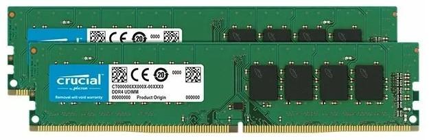 Оперативная память Crucial CT2K16G4DFD8266 фото #1