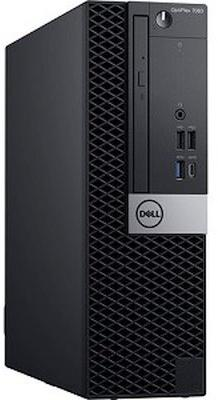 Компьютер Dell OptiPlex 7070 SFF