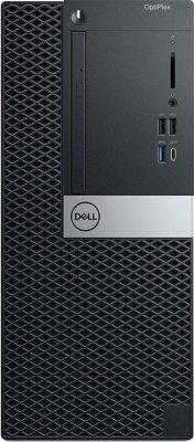 Компьютер Dell OptiPlex 7070 MT 7070-6770 фото #1