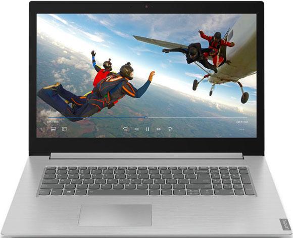 Ноутбук Lenovo IdeaPad L340-17IWL 81M00045RK фото #1