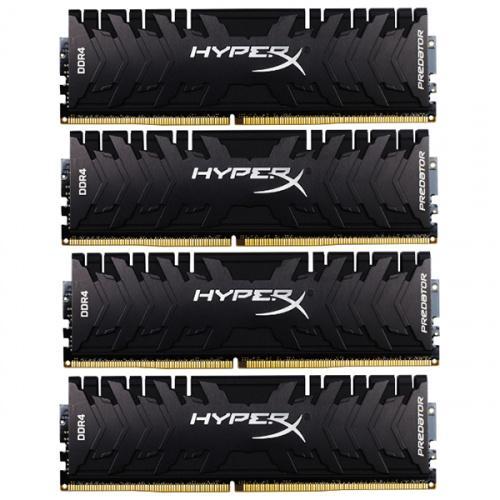 Оперативная память Kingston HX432C16FB3K4/64