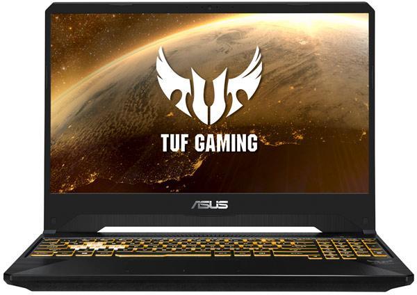 Ноутбук Asus FX505DV-BQ016T 90NR02N2-M01140 фото #1
