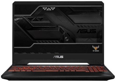 Ноутбук Asus FX505DY-BQ024T