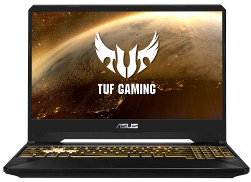 Ноутбук Asus FX505DD-BQ120T 90NR02C1-M04720 фото #1