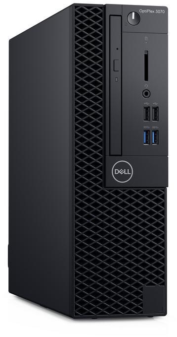 Компьютер Dell Optiplex 3070 SFF