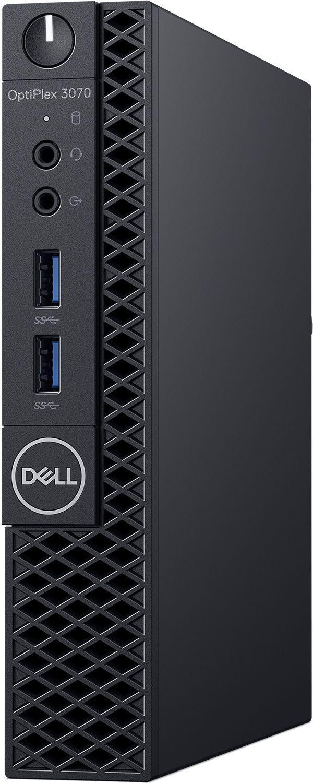 Компьютер Dell Optiplex 3070 Micro