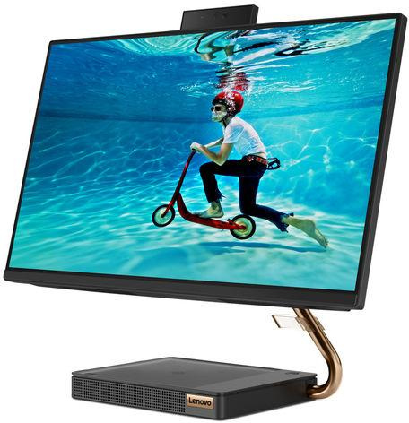 Ноутбук Lenovo IdeaCentre A540-24ICB F0EL001KRK фото #1