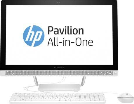 Моноблок HP Pavilion 27-xa0104ur