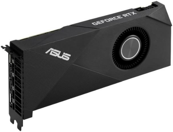 Видеокарта Asus GeForce RTX 2060 TURBO-RTX2060-6G