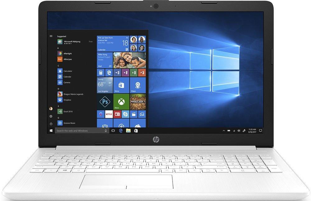 Ноутбук HP 17-by1045ur 8PK88EA фото #1