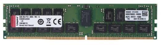 Оперативная память Kingston KSM32RD4/32MEI фото #1