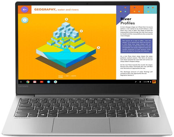 Ноутбук Lenovo IdeaPad S530-13IWL 81J700BQRU фото #1