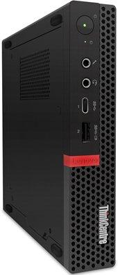 Компьютер Lenovo ThinkCentre Tiny M720q 10T7009ERU фото #1
