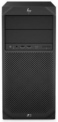Компьютер HP Z2 G4 Tower