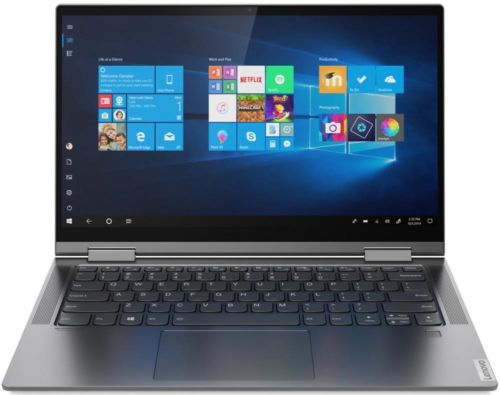 Ноутбук Lenovo Yoga C740-14