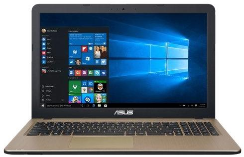 Ноутбук Asus VivoBook R540BA-GQ065T